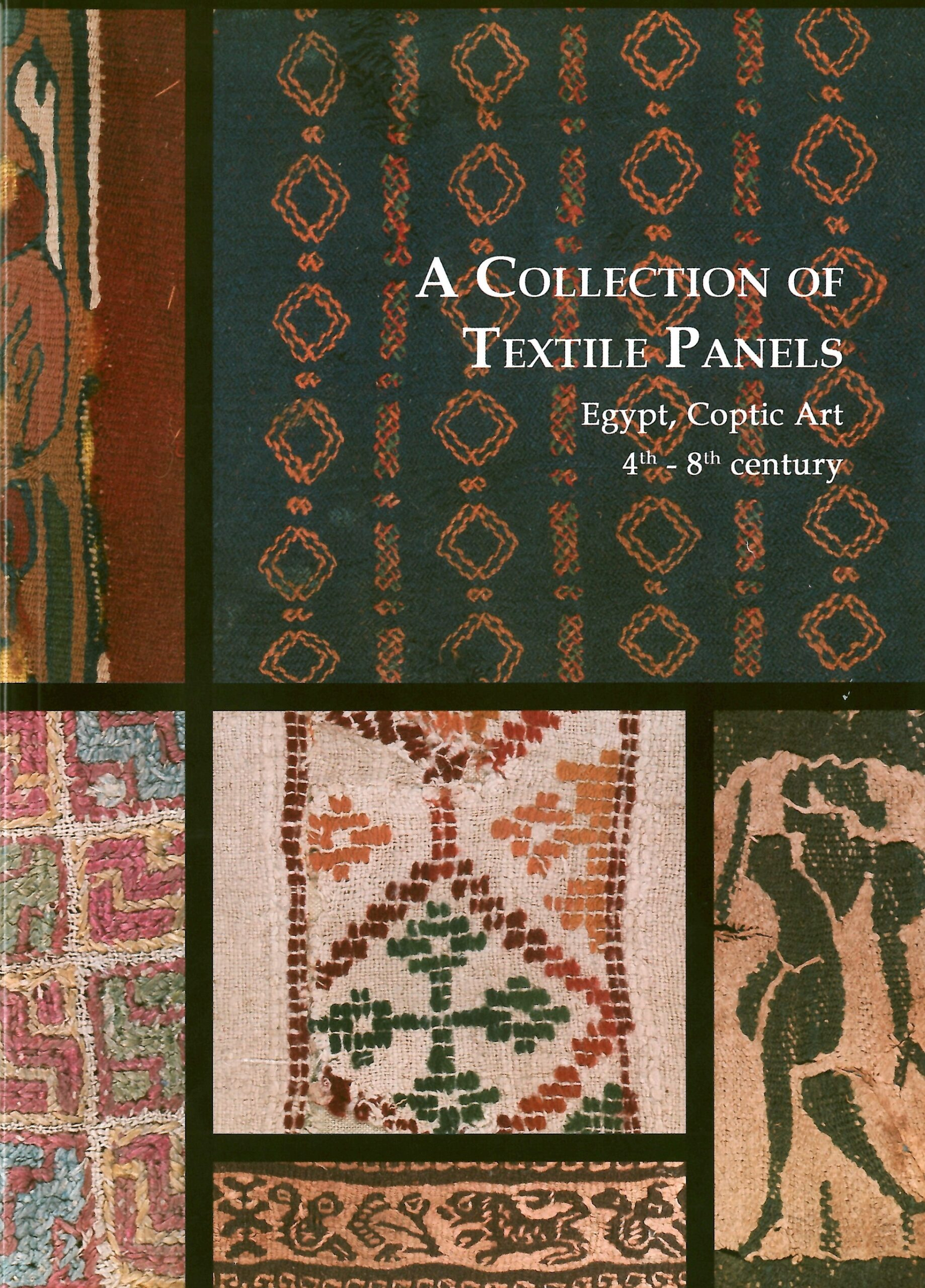 A Collection of Textile Panels